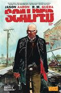 Scalped TP Book 01 (MR) *Special Discount*