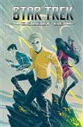 Star Trek Boldly Go TP Vol 01 *Special Discount*