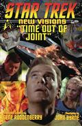 Star Trek New Visions Time Out of Joint *Special Discount*