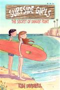 Surfside Girls GN Vol 01 Secret of Danger Point