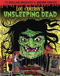 Lou Cameron Unsleeping Dead HC