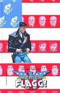 AMERICAN-FLAGG-DEFINITIVE-COLL-HC-VOL-01