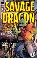 Savage Dragon #225 25Th Anniversary Cvr B Fosco (MR)