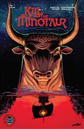 Kill The Minotaur #1 (MR) *Special Discount*