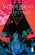 Winnebago Graveyard #1 (of 4) Cvr A Sampson *Special Discount*