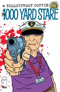 Bulletproof Coffin Thousand Yard Stare (One-Shot) (MR)
