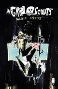 Grrl Scouts Magic Socks #2 (of 6) Cvr A Mahfood (MR)