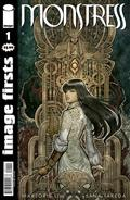 Image Firsts Monstress #1 (MR)