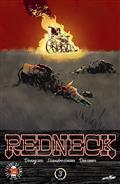 Redneck #3 (MR)