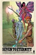 Seven To Eternity #7 Cvr A Harren & Hollingsworth