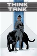 Think Tank Vol 5 #4