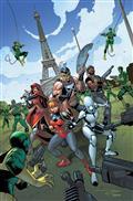 Us Avengers #7 Se