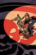 Occupy Avengers #8 Se