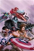 Avengers #8 *Special Discount*