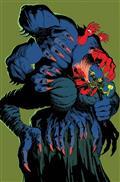 Doctor Strange Sorcerers Supreme #9