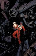 Star Wars Poe Dameron Annual #1