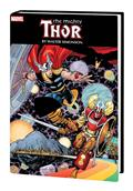 Thor By Walter Simonson Omnibus HC New PTG *Special Discount*