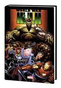 Hulk World War Hulk Omnibus HC *Special Discount*