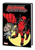 Deadpool Worlds Greatest HC Vol 02 *Special Discount*