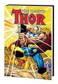 Thor Heroes Return Omnibus HC Vol 01 *Special Discount*