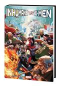 Inhumans vs X-Men HC *Special Discount*