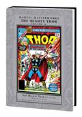 MMW Mighty Thor HC Vol 16 *Special Discount*