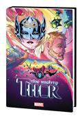 Mighty Thor Prem HC Vol 03 Asgard Shiar War *Special Discount*