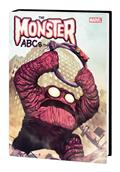 Monster Abcs HC *Special Discount*