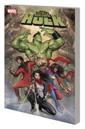 Totally Awesome Hulk TP Vol 03 Big Apple Showdown *Special Discount*
