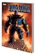 Thanos TP Vol 01 Thanos Returns *Special Discount*