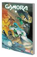 Gamora TP Vol 01 Memento Mori *Special Discount*