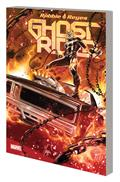 Ghost Rider TP Vol 01 Four On The Floor *Special Discount*