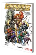 Guardians of Galaxy New Guard TP Vol 02 Wanted *Special Discount*