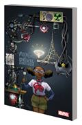 Moon Girl And Devil Dinosaur TP Vol 03 Smartest There Is *Special Discount*