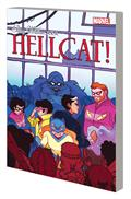 Patsy Walker Aka Hellcat TP Vol 03 Careless Whiskers *Special Discount*