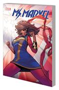 Ms Marvel TP Vol 07 Damage Per Second *Special Discount*
