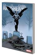 Punisher TP Vol 02 End of The Line *Special Discount*