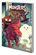 Monsters Unleashed TP Battleground *Special Discount*