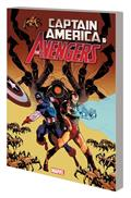 Captain America And The Avengers Comp Coll TP *Special Discount*