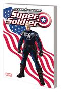 Steve Rogers Super Soldier Comp Coll TP *Special Discount*