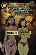 Zombie Tramp Ongoing #36 Cvr B Celor Risque (MR)