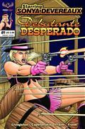Starring Sonya Devereaux Debutante Desperado Blazing Barrels