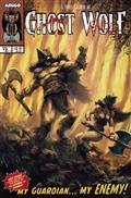 Ghost Wolf Horde of Fangs #2 (C: 0-0-1)