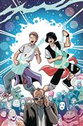Bill & Ted Save The Universe #1 *Special Discount*