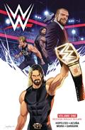 Wwe Ongoing TP Vol 01 (C: 0-1-2) *Special Discount*