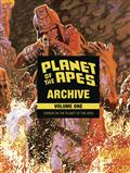 Planet of Apes Archive HC Vol 01 (C: 0-1-2) *Special Discount*