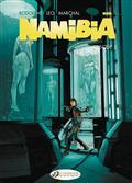 Namibia GN Vol 05 Episode 5 (C: 1-1-0)