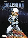 Valerian Complete Collection HC Vol 01 (C: 0-1-1) *Special Discount*