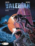 Valerian Complete Collection HC Vol 02 (C: 0-1-1)