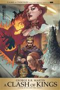 Game of Thrones Clash of Kings #1 Cvr A Miller (MR) *Special Discount*